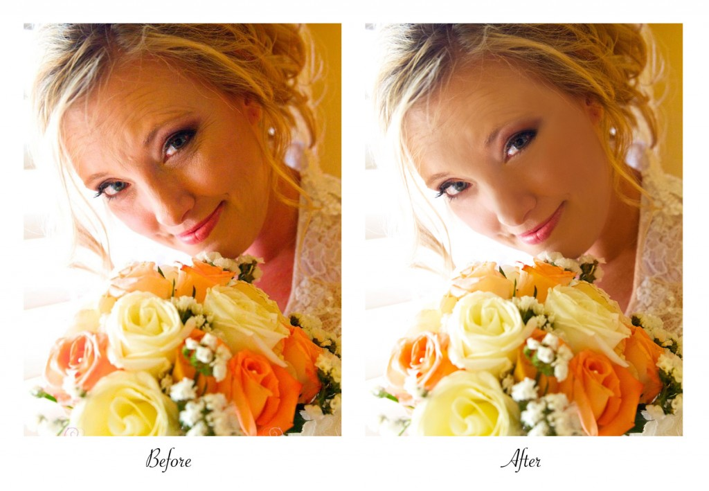 Photo-retouch